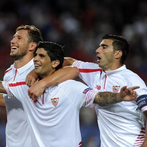 Mönchengladbach Sevilla Live