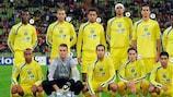 Snap shot: Maccabi Tel Aviv's last group stage