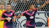 Jussiê rifled home the Bordeaux equaliser on matchday one