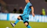 Lionel Messi was Leverkusen's nemesis when the clubs last met at Camp Nou