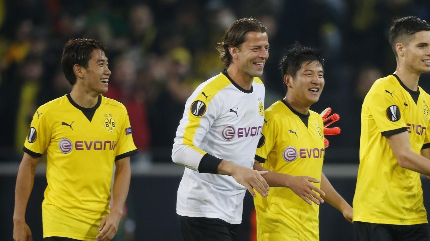 Dortmund Qäbälä Live