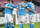 Das Europa-League-Team der Gruppenphase
