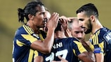 Fenerbahçe are blowing hot and cold this season