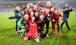 El Twente, único superviviente de la ronda de clasificación