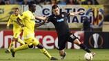 El Villarreal ha cosechado una victoria y una derrota en las dos jornadas disputadas