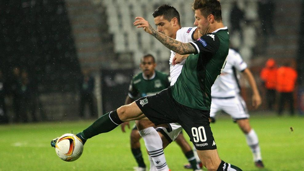 Krasnodar V Paok Background Uefa Europa League Uefa Com