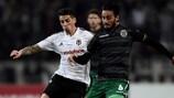 Sporting - Beşiktaş, une confrontation directe pour la qualification