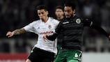El Sporting se mide al Beşiktaş en un choque decisivo