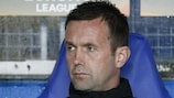 Ronny Deila made a miserable return to Norway with Celtic on matchday three