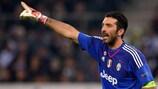 UEFA Champions League: Team der Woche