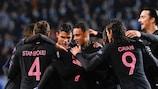Le Paris Saint-Germain ne sera pas tête de série au tirage au sort des 8es