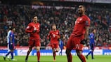 Douglas Costa's early goal heralded another overwhelming Bayern home win