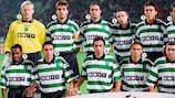 Snap shot: Sporting CP's 2000 vintage