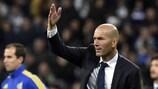 La présence de Zinédine Zidane' a transformé plusieurs joueurs du Real Madrid