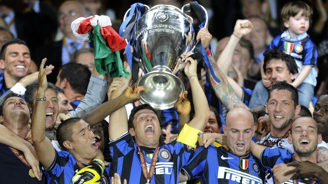 Trayectoria del Inter | UEFA Champions League | UEFA.com