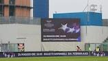 Der Ticketverkauf für das Finale im Stadio Città del Tricolore hat begonnen