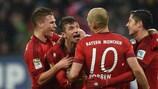 Müller, Lewandowski und Co.: Für Holger Badstuber in Torlaune...