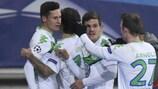 Wolfsburgs Draxler nach Lob weiter bescheiden