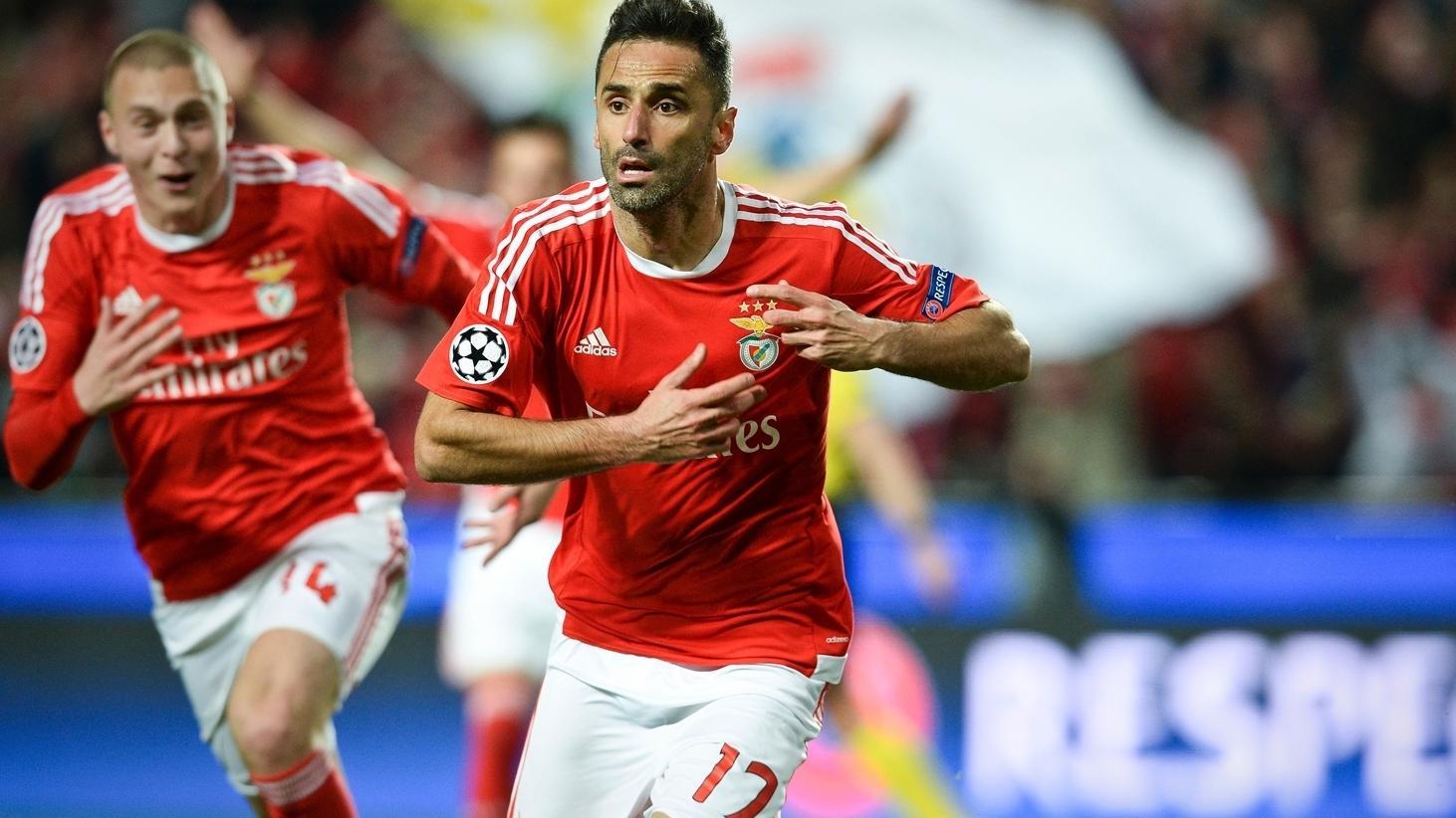 Jonas, partido a partido | UEFA Champions League | UEFA.com