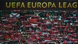 La UEFA Europa League es una fuente de alegrías para el Sevilla