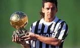 Roberto Baggio: feliz aniversário!