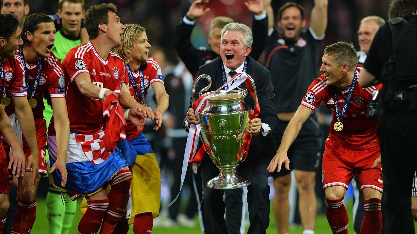 Heynckes Is Back Why It S Good News For Bayern Uefa Champions League Uefa Com