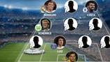UEFA.com's Champions League team of the week