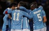 La Lazio festeggia Miroslav Klose: i Biancocelesti affrontano lo Sparta Praga nel ritorno dei quarti