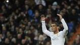 """Ancelotti: """"Ronaldo il più forte di tutti"""""""