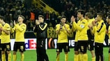 Dortmund after the first-leg final whistle; can they score at Anfield?