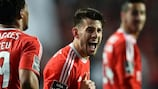 Pizzi is confident that Benfica can stand up to Bayern