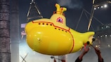 "Ontem viu-se o ""Submarino Amarelo"""