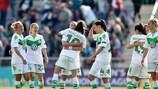 O Wolfsburgo vai estar na final de 26 de Maio