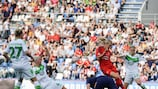 Highlights of every Women's Champions League final
