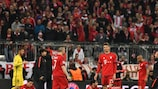 Brilliant not quite enough for Bayern