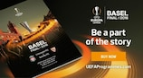 The UEFA Europa League final programme is the ultimate document of the campaign