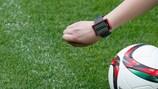 В Базеле впервые в истории турниров УЕФА будет использована система автоматического определения взятия ворот