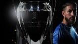 Ramos évoque Zidane, Ronaldo et 2014