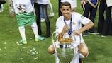 """Ronaldo : """"Je le sentais"""""""