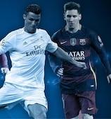 Champions League, nos 18 de la saison