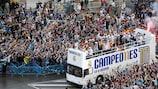 Riuscirà il Real Madrid a riconfermarsi campione d'Europa?