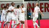 Der FC Salzburg will den Champions-League-Fluch ablegen