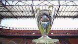 Mehr als 1,3 Mrd. Euro werden unter den Klubs aufgeteilt