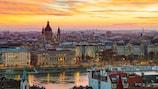 Будапешт примет финал Лиги Европы в 2022 году
