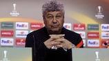 Mircea Lucescu kehrt mit Zenit in die UEFA Europa League zurück