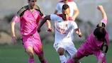 Valletta trifft auf B36 in der Qualifikation für die UEFA Champions League
