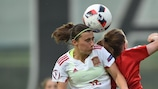 Spain and Switzerland both head into the semi-finals after successful group campaigns