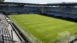 Gotemburgo recebe final da Women's Champions League em 2021