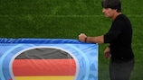 Germany begin their title defence in Norway on Sunday