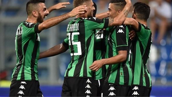 Sassuolo zeigt Luzern die Grenzen auf - UEFA Europa League - News - UEFA.com